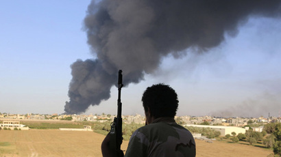 EU ministers balk on soldiers to Libya amid ISIS attacks, political crisis