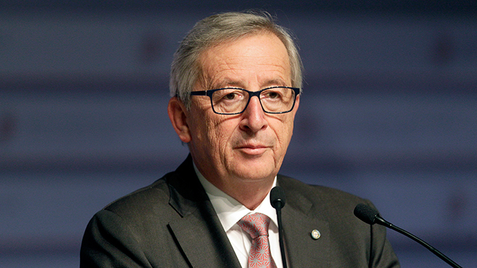 European Commission chief urges 'joint EU army,' Germany backs decision
