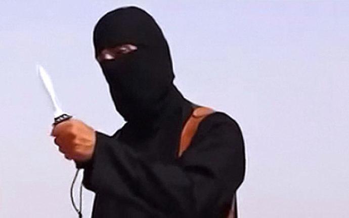 Mohamed Emwazi, AKA Jihadi John