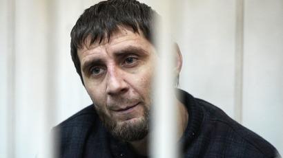 Prime suspect says Nemtsov killed over 'negative comments on Muslims' – report