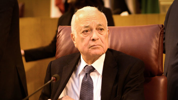 Arab League chief calls for unified military force to fight jihadists