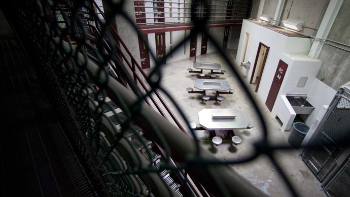 Supreme Court spurns two Guantanamo appeals