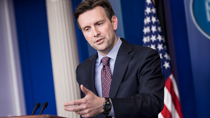 Neocon push for 'military option' in Iran hurts US - White House