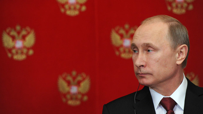 Putin signs bill allowing removal of NGOs from 'foreign agents' list