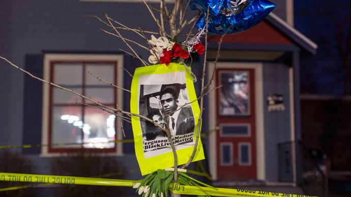 Black teen's behavior 'should not be a death sentence' – Wisconsin activist