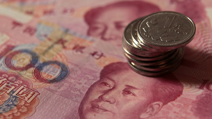 China's mega international payment system is ready, will launch this year - report