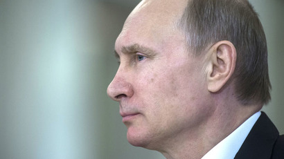 'We did what we had to do': Putin opens up on Crimea reunification plan
