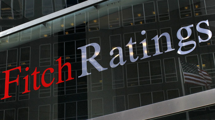Russia's reserves, swift govt action underpin investment grade - Fitch