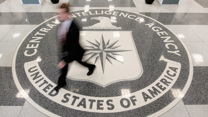 CIA, US Marshals engaged in domestic phone spying – report