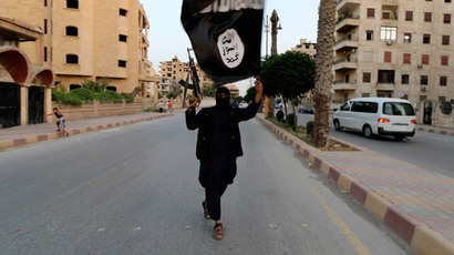 ISIS claims issue of first 'official' birth certificate