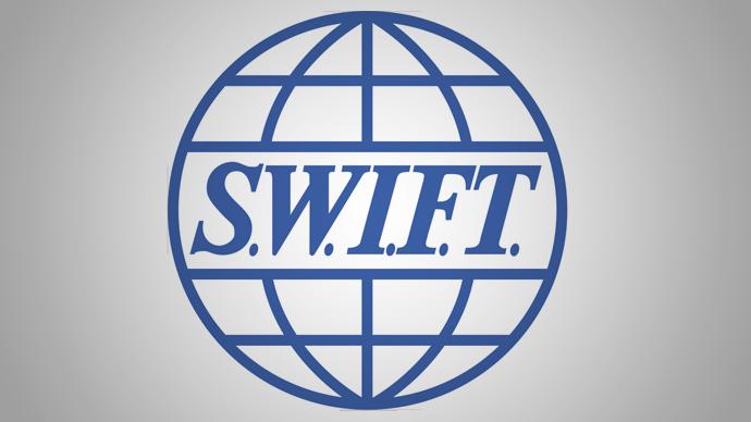Russia gets seat on SWIFT board
