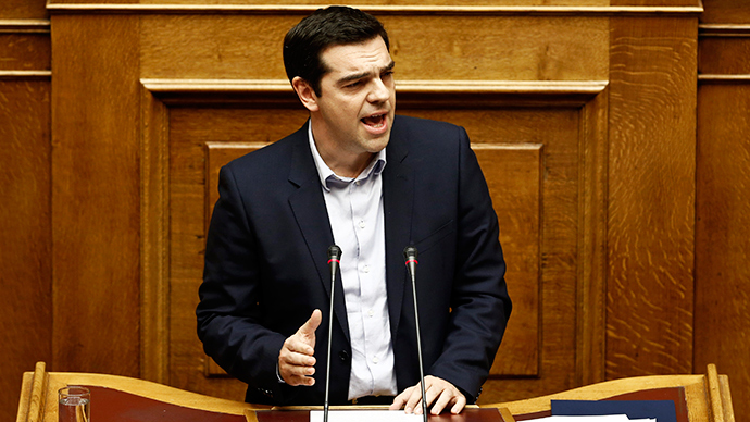 Greece threatens to seize German property, Berlin refuses to pay WWII reparations