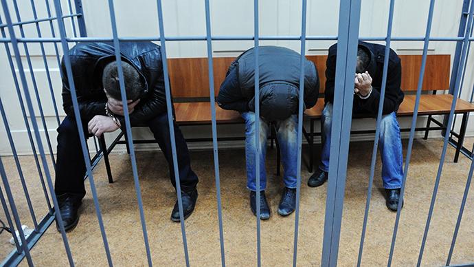 Human rights activists find no signs Nemtsov murder suspects were tortured