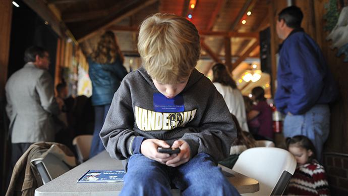 Australian boy given same mobile number as Melbourne brothel