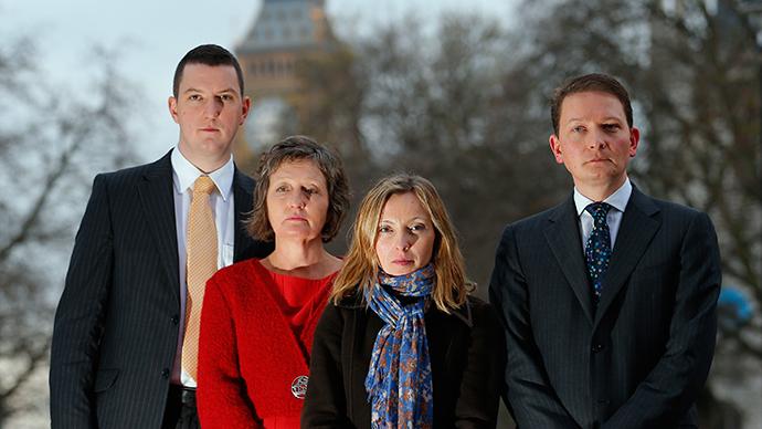 Uninvestigated N. Irish killings 'tarnish Britain's reputation' – human rights watchdog