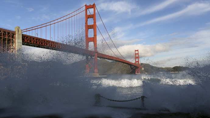 California should brace for the 'Big One' – US Geological Survey