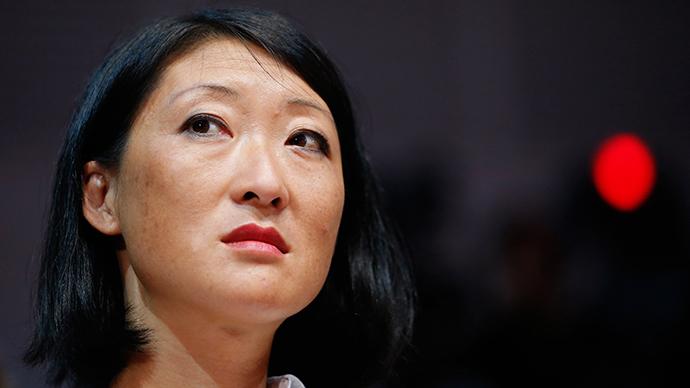 French Culture Minister Fleur Pellerin (Reuters / Stephane Mahe)