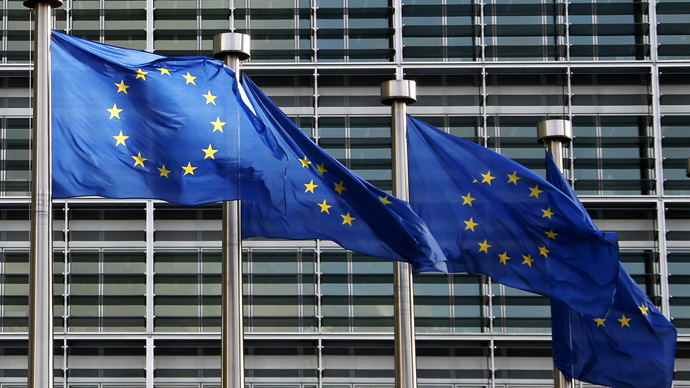 EU readies action plan to counter Russian media 'disinformation'
