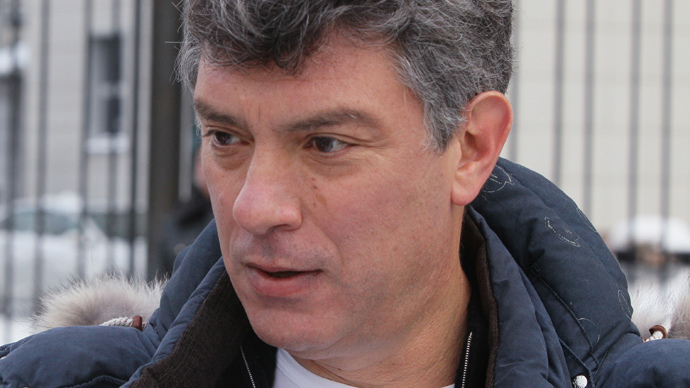 ​EU lawmakers demand international investigation into Nemtsov's death