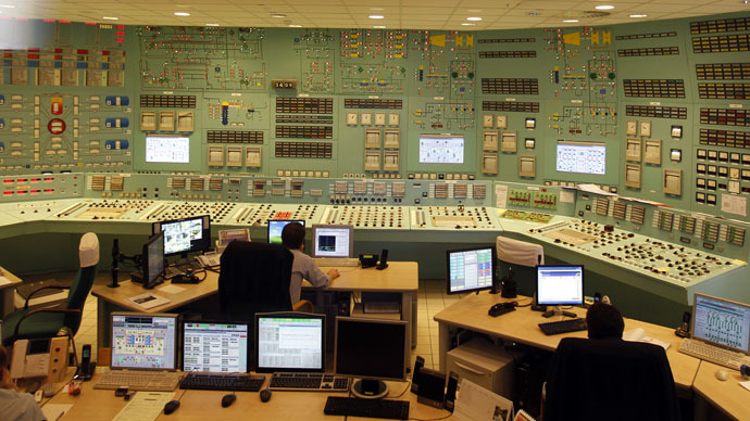 Officials deny report that EU blocked nuclear fuel deal