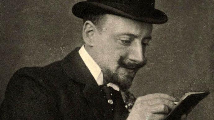 Fascist stain: Italian poet's DNA reconstructed from 100yo sperm