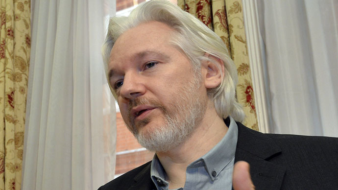 Assange to allow Swedish prosecutors to question him in London – lawyer