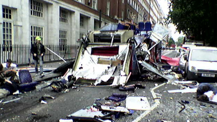 'No evidence that mass surveillance saves lives' from terror attacks – Liberty