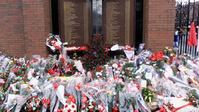 Hillsborough inquests: Court hears police called for dogs, not medics as fans crushed to death