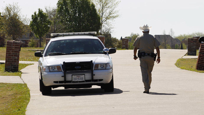 ​Texas lawmaker wants to make it illegal to film police