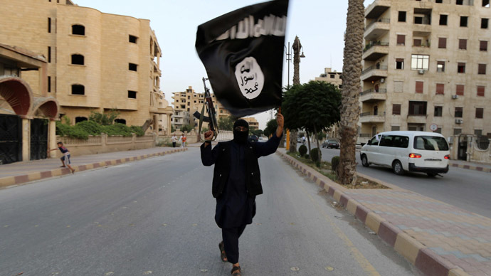 CIA director blames social media for strength of ISIS