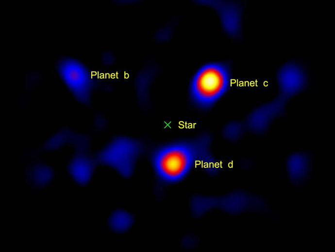 NASA/JPL-Caltech/Palomar Observatory