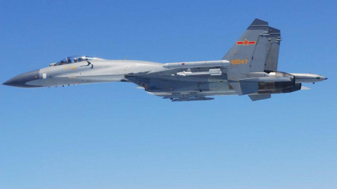 China sends patrol jets after Myanmar cross-border bombing kills four