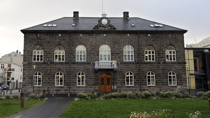 Pirate Party set to become 2nd-biggest in Iceland – poll