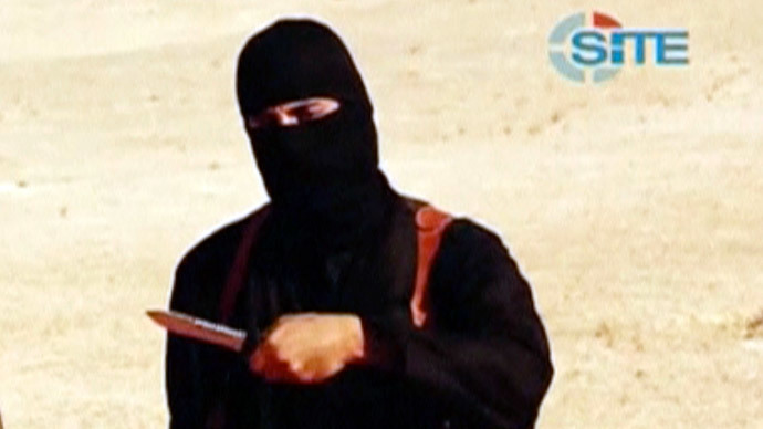 'You'll squeal like a pig': Former ISIS hostage describes being tortured by Jihadi John