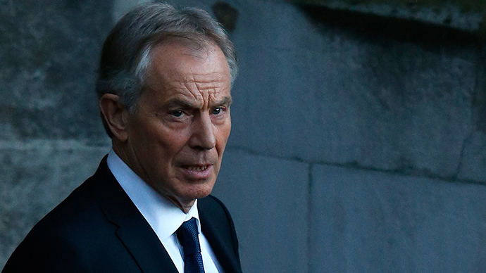 'Palestinians couldn't stand him': Tony Blair may quit as MidEast peace envoy