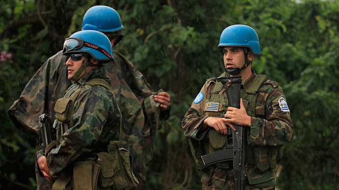 Deployment of peacekeepers should be agreed with both sides of Ukrainian conflict – Lavrov
