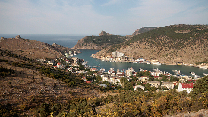 Crimea signs first investment deals since reunification with Russia worth $30mn