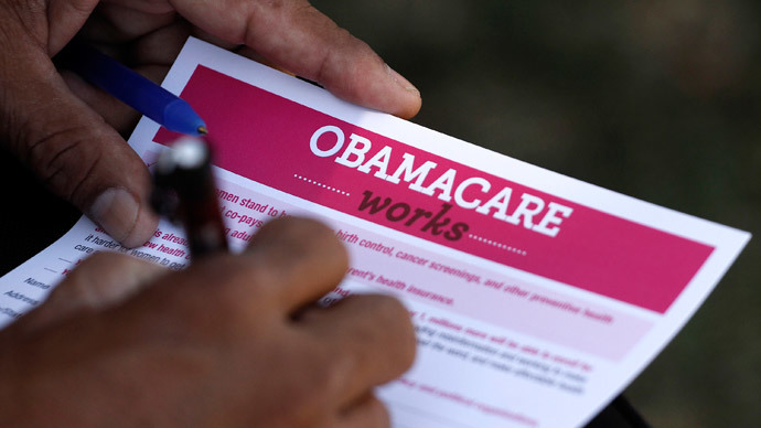 16 million Americans gained health coverage under Obamacare, HHS says