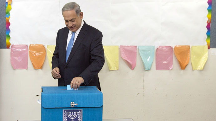 ​Israeli elections: 4th term or end of Netanyahu era?