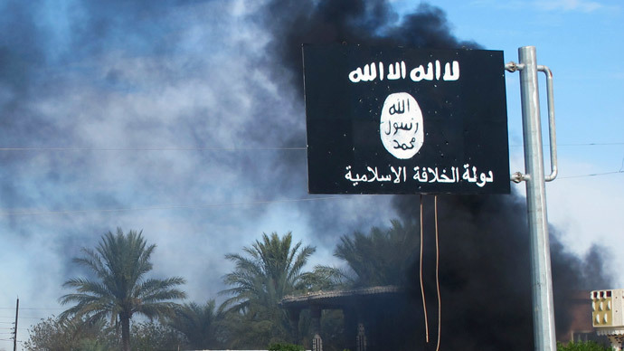 UN Security Council: ISIS replacing Taliban in Afghanistan