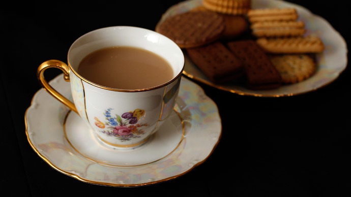Brits are making tea 'wrong', according to science