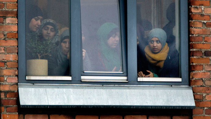 Renouncing Islam: Danish anti-immigration party suggest 'grotesque' program