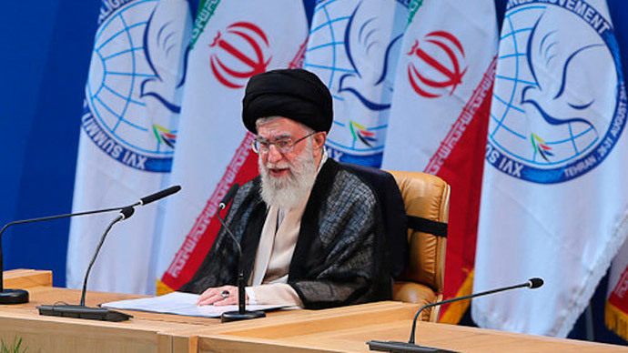 Iran, Hezbollah left off US terror threat listing