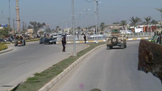 RT Arabic video screenshot