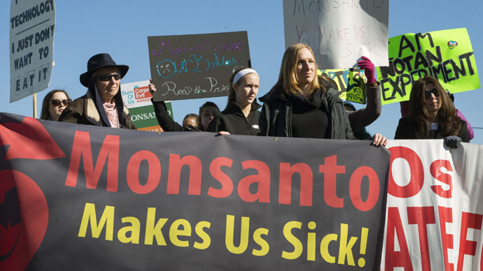 San Diego sues Monsanto for bay pollution & persistent contamination