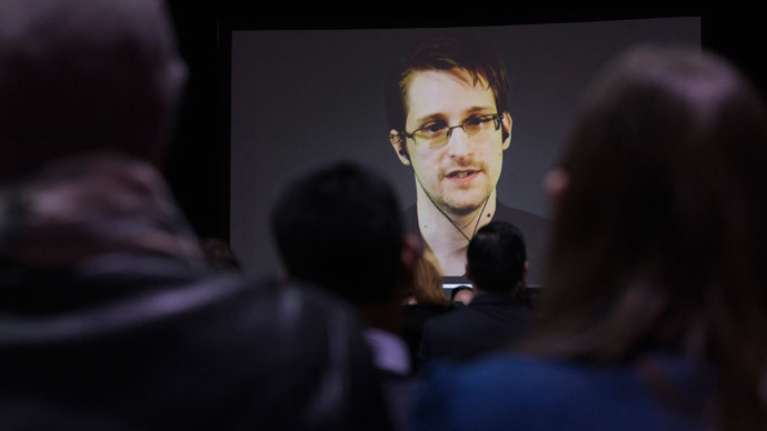 Snowden 'changed nothing' says Norway's top spy, 'business as usual'