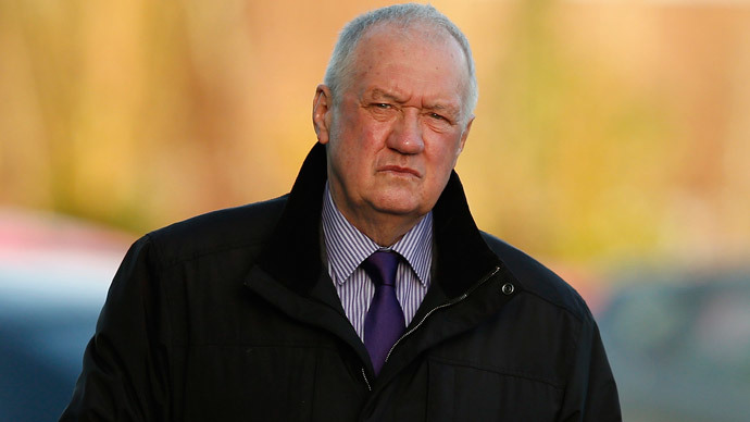 Hillsborough inquests: Police commander admits mistakes caused death of 96 fans
