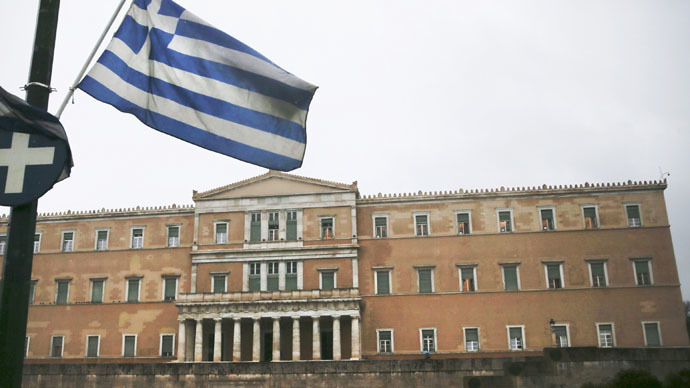 'Chapter not closed'? Greece WWII reparations cause split among German MPs