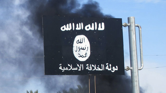 FBI accuses Air Force vet of planning to join ISIS
