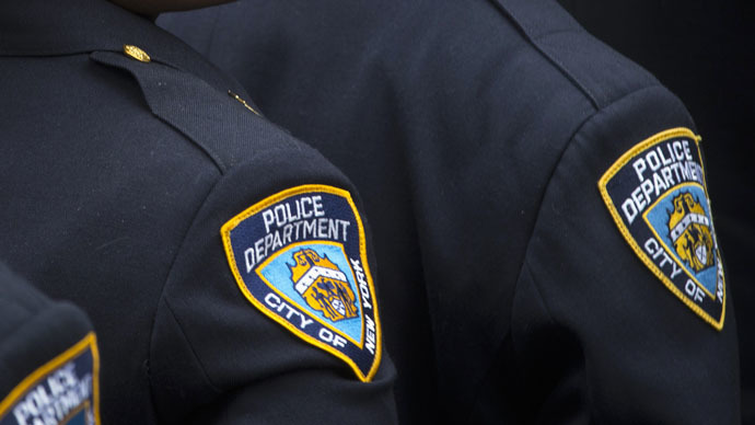NYPD says cops won't be sanctioned for altering Wikipedia entries